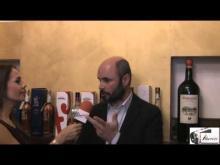 Giuliano Pisoni (Distilleria F.lli Pisoni) produttore di Grappa del Trentino