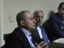 """""""Sfascismo costituzionale"""" di Giulio Ercolessi. Intervento dell'autore"""