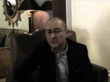"""Giulio Ercolessi (The European Liberal Forum) - """"L'Europa di oggi. E domani?"""""""