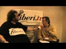 Intervista ad Giulio Manfredi - XII Congresso di Radicali Italiani