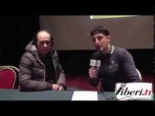 Intervista a Giulio Riga Scienziato e Geologo 07/02/2015