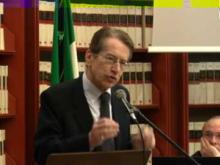 Giulio Terzi di Sant'Agata. Politica internazionale e investimenti esteri nel nuovo quadro Euro-Atlantico