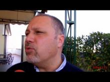 Intervista a Giuseppe Alterio - VIII Congresso Associazione Radicale Per La Grande Napoli 14/12/13