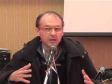 Giuseppe Bortone, CGIL Nazionale - IX Congresso Ass. Radicale Certi Diritti