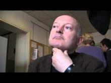 Intervista a Giuseppe Di Leo - Comitato Nazionale di Radicali Italiani 19/01/14