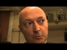 Intervista a Giuseppe Di Leo - XII Congresso di Radicali Italiani