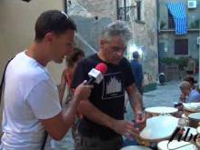 Cleto Festival 2017 - Intervista a Giuseppe Dicello - Artigiano