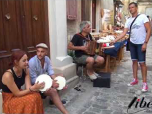 Cleto Festival 2017 - Performance musicale di Giuseppe Dicello