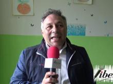 Giuseppe Filice - Vice Sindaco del Comune di Cleto
