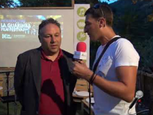 Cleto Festival 2017 - Intervista a Giuseppe Filice, Vice Sindaco Comune di Cleto (Cs)