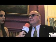 Giuseppe Fusilli, web manager di Azimut - IL NATALE DI EXCELLENCE
