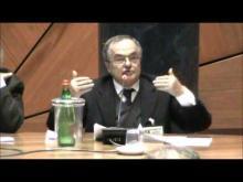 """Convegno """"Verso gli Stati Generali degli indicatori sociali della disabilità"""" parte 3 di 3"""