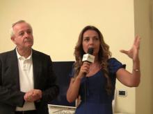 La Pesca di Leonforte igp - Giuseppe Liberatore, Presidente AICIG