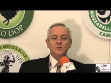 Giuseppe Liberatore - Presidente AICIG (Associazione Italiana Consorzi Indicazioni Geografiche)