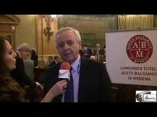 Giuseppe Liberatore, Presidente AICIG (Associazione Italiana Consorzi Indicazioni Geografiche)