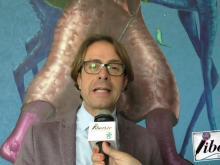 Intervista a Giuseppe Livoti - Evento Regionale degli Artisti a Soveria Mannelli