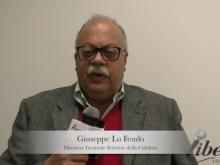 Intervista a Giuseppe Lo Feudo - Dir. Generale Ferrovie della Calabria. Ferrovia Soveria Mannelli - Catanzaro