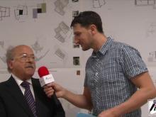 Intervista al Sindaco di Cleto Giuseppe Longo - Antichi Borghi della Calabria: Cleto e Castello