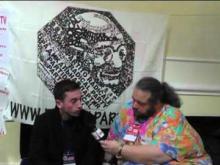 Giuseppe Nicosia - 39° Congresso Partito Radicale Nonviolento transnazionale e transpartito