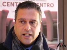 "Giuseppe Pascuzzi, Sindaco di Soveria Mannelli - ""Il centro al centro"" Soveria Mannelli"
