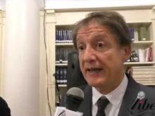 """Intervista a Giuseppe Rao - Intelligence e globalizzazione: la nuova via della seta"""" - Università d'Estate a Soveria Mannelli"""