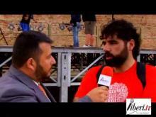 Intervista a Giuseppe Valentino - Segretario Generale CGIL Catanzaro-Lamezia - Il lavoro in testa (CGIL Catanzaro) 28/06/13