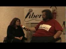 Intervista a Giusi Nibbi - XII Congresso Radicali Italiani