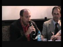 """""""Giustizia e Carcere: uno Stato di illegalità"""" PARTE 3 di 3 Convegno del 6/07/12"""