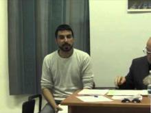 Guglielmo Calcerano - MARE LIBERO Assemblea annuale 2105