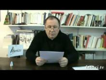"""Heidegger, nazista for ever? """"Heidegger. L'introduzione del nazismo nella filosofia"""" di Emmanuel Faye - Note di lettura a cura di Giancarlo Calciolarilegge Emmanuel Faye"""