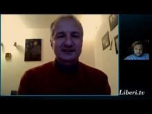 Regionali in Piemonte: Conversazione con Igor Boni candidato radicale nelle liste del PD