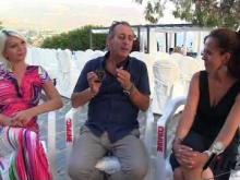 """Intervista ad Alessia Bausone & Ilaria Giuliano - Ricadi (Vv) - """"Omofobi del mio stivale"""""""