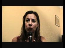 """Intervista ad Ilaria Guidantoni autrice del libro """"Tunisi, taxi di sola andata"""" ed.NO REPLY"""