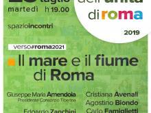 FESTA DELL'UNITA' DI ROMA 2019 - 23 LUGLIO