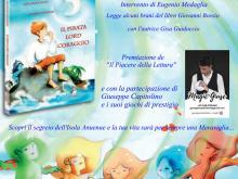 Intervista a Giuseppe Capitolino in arte Magic Giuse - Prestigiatore