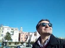 FROSINONE AL CENTRO - Intervista a Pier Paolo Segneri