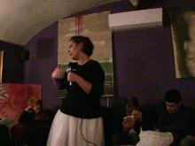 Sheyla Bobba - Natale con gli Autori SenzaBarcode