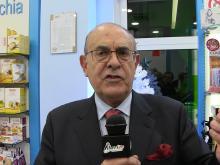 Emilio Croce, Presidente dell'Ordine dei farmacisti di Roma e Provincia