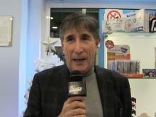 Alfredo Ferrari, Capo staff tecnico della Presidenza del Consiglio regionale del Lazio