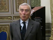 Giuseppe Villani, Pres. Consorzio Prosciutto di San Daniele - Il nuovo Disciplinare di produzione