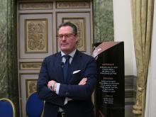 Mario Cichetti, dg del Consorzio del Prosciutto di San Daniele - Il nuovo Disciplinare di produzione