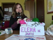 Elena De Santis, Assessore alle Politiche della Scuola, Edilizia Scolastica, Cultura, Sport e Politiche Giovanili, Fair Play del Municipio RM VII