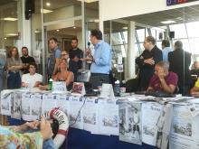 """""""Spiaggia libera"""" - La Città che resiste - Evento organizzato da La Repubblica Roma"""
