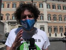 Marco Cappato - Clima? Parola ai cittadini (estratti a sorte)