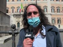 Michele Fiorillo - Clima? Parola ai cittadini (estratti a sorte)