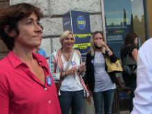 Annalisa Scarnera - Candidata al Consiglio Comunale di Roma, Lista Calenda Sindaco - #Roma2021