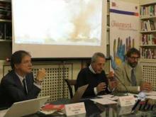 """""""Intelligence e globalizzazione: la nuova via della seta"""" - Università d'Estate a Soveria Mannelli"""