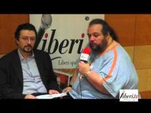 Intervista a Alessandro Massari - XI Congresso Radicali Italiani