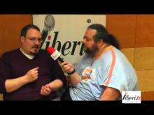 Intervista a Andrea De Angelis - XI Congresso Radicali Italiani