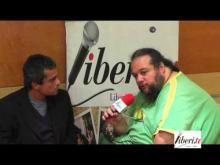 Intervista a Andrea de Liberato - XI Congresso Radicali Italiani